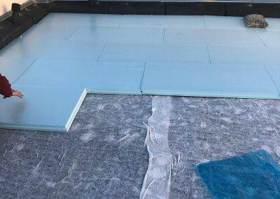 Impermeabilizaciones - cubiertas